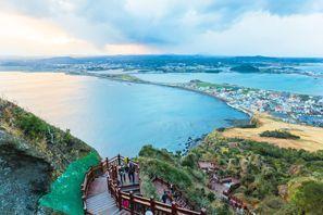 Ubytování Jeju-do, Južná Kórea