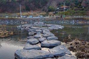 Ubytování Jeol-la, Južná Kórea
