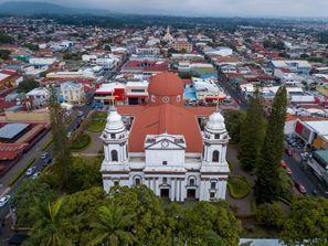 Ubytování Alajuela, Kostarika