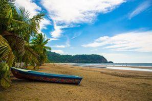 Ubytování Jaco - Herradura, Kostarika