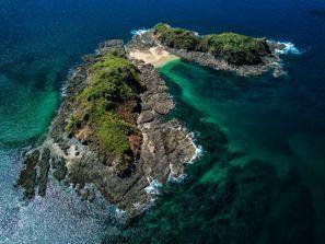 Ubytování Paso Canoas, Kostarika
