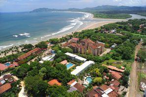 Ubytování Tamarindo, Kostarika