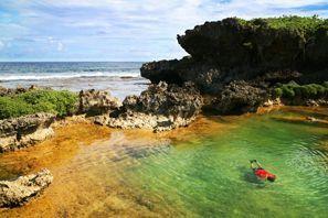 Ubytování Guam, Northern Mariana Islands