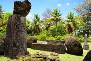 Ubytování Tinian Island, Northern Mariana Islands