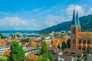 Ubytování Bregenz, Rakúsko