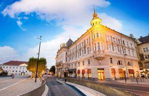 Ubytování Klagenfurt, Rakúsko