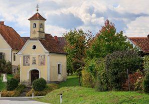 Ubytování Weiz, Rakúsko
