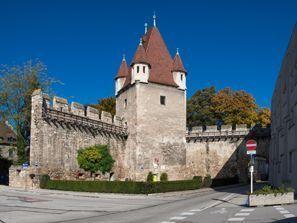 Ubytování Wiener Neustadt, Rakúsko