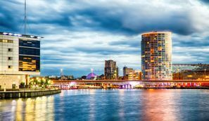 Ubytování Belfast, Severné Írsko