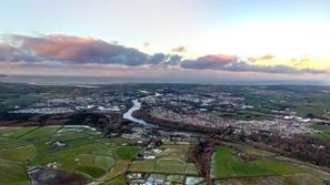 Ubytování Coleraine, Severné Írsko