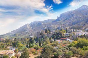 Ubytování Dogankoy, Severný Cyprus