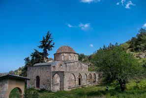 Ubytování Esentepe, Severný Cyprus