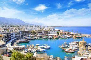 Ubytování Kyrenia, Severný Cyprus