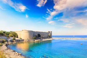 Severný Cyprus MIÉRT NEM EZT HASZNÁLJA?