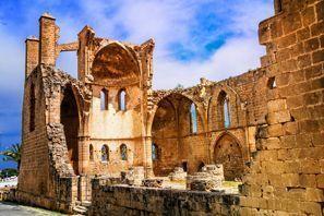 Ubytování Magosa, Severný Cyprus