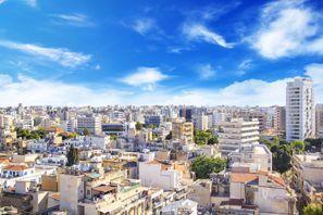 Ubytování Nicosia, Severný Cyprus