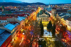 Ubytování Košice, Slovensko