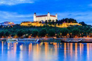 Lacné Ubytovanie Slovensko