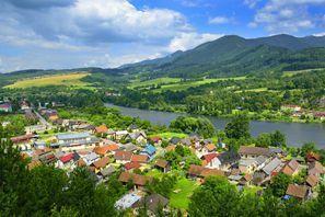 Ubytování Žilina, Slovensko