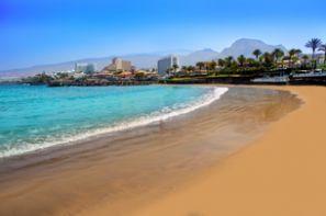 Španielsko - Kanárske ostrovy MIÉRT NEM EZT HASZNÁLJA?