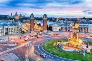 Ubytování Barcelona, Španielsko