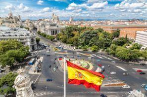 Lacné Ubytovanie Španielsko