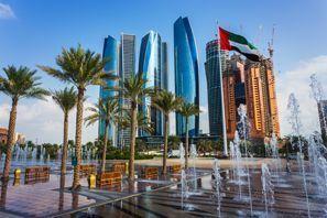 Ubytování Abu Dhabi, Spojené Arabské Emiráty