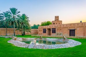Ubytování Al Ain, Spojené Arabské Emiráty
