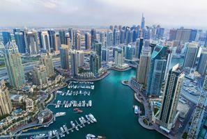 Ubytování Dubai, Spojené Arabské Emiráty