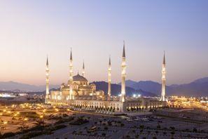 Ubytování Fujairah, Spojené Arabské Emiráty