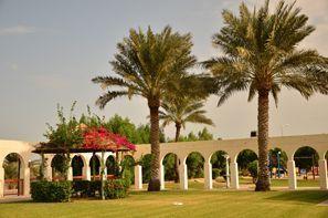 Ubytování Ruwais, Spojené Arabské Emiráty