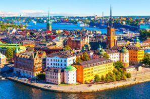 Lacné Ubytovanie Švédsko