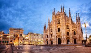 Ubytování Miláno, Taliansko