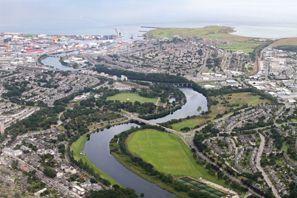 Ubytování Aberdeen, Veľká Británia