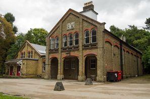 Ubytování Aldershot, Veľká Británia