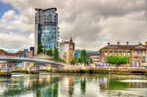 Ubytování Belfast, Veľká Británia