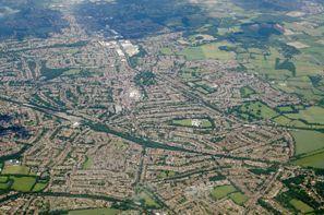 Ubytování Bromley, Veľká Británia