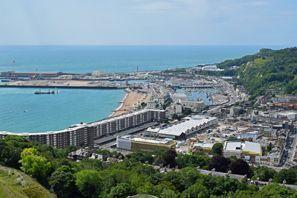 Ubytování Dover, Veľká Británia