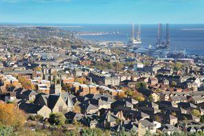 Ubytování Dundee, Veľká Británia