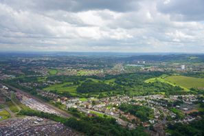 Ubytování Glasgow Prestwick, Veľká Británia
