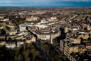 Ubytování Harrogate, Veľká Británia