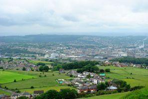 Ubytování Huddersfield, Veľká Británia