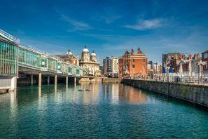 Ubytování Hull, Veľká Británia