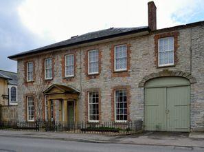 Ubytování Ilchester, Veľká Británia