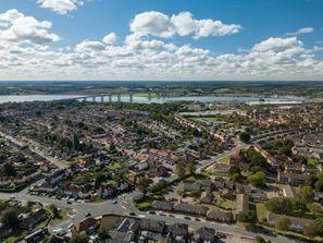 Ubytování Ipswich, Veľká Británia