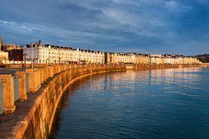 Ubytování Isle Of Man, Veľká Británia