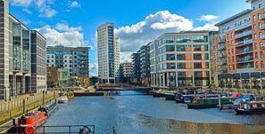 Ubytování Leeds, Veľká Británia