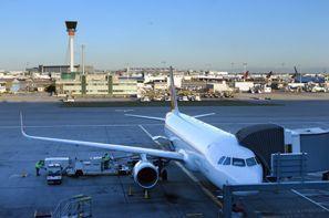 Ubytování Londýn - letisko Heathrow, Veľká Británia