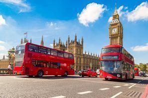 Ubytování Londýn, Veľká Británia