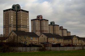 Ubytování Motherwell, Veľká Británia